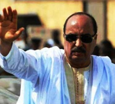 لماذا يصر الرئيس السابق محمد ولد عبد العزيز على تسييس قضيته......؟