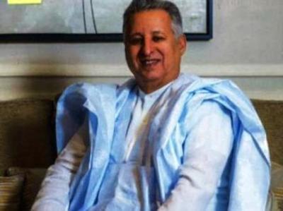 بيان من رجل الأعمال محمد ولد بوعماتو..نص البيان