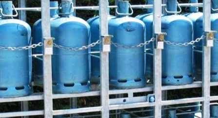 تخفض سعر الغاز المنزلي بمناسبة رمضان