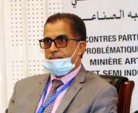 تكليف الوزير السابق ولد امحمد بتشكيل حكومة جديدة