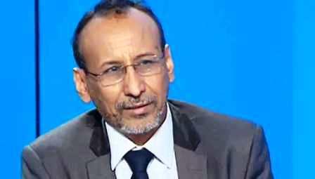 إشاد ة بإسناد رئاسة لجنة رقابة الصفقات العمومية للولد الجيلاني ( صورة)