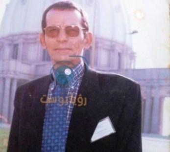 وفاة العقيد المتقاعد محمد جليان