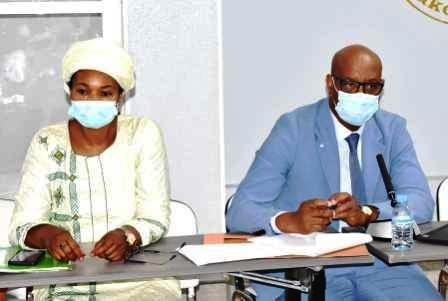 منظمة العمل الدولية تنظم ورشة عمل تدريبية ثلاثية لموريتانيا والنيجر