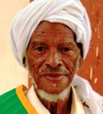 الوالد الفاضل ينج ولد أحمد شلل في ذمة الله