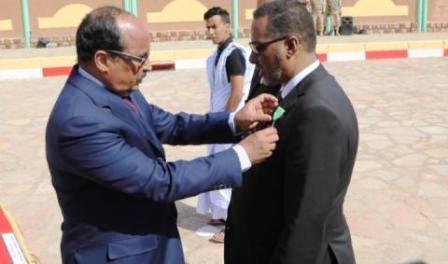 رجل أعمال ولد عبد العزيز بإمتياز خارج حسابات لجنة التحقيق البرلمانية!!