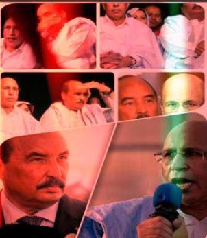 ولد عبد العزيز علاقتي بالرئيس الحالي انتهت ولن تعود