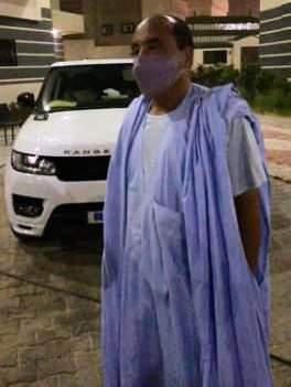 ولد عبد العزيز يرفض استقبال وفد من الآلية الوطنية للوقاية