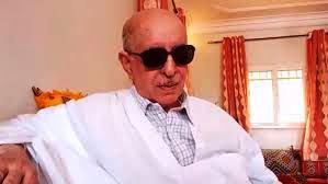 محمد محمود أبو المعالي المدير العام للموريتانية، يؤبن ابريد الليل: