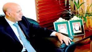رئيس جديد لمحكمة الحسابات بموريتانيا