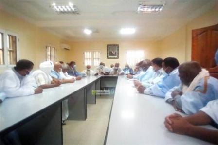 تفاصيل صرف الدفعة الأولى من الدعم المالي للمدارس الخاصة في موريتانيا