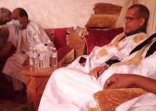 """بهاي ولد غده يوافق على تسليم ودائع """"عزيز"""" إلى السلطات القضائية"""