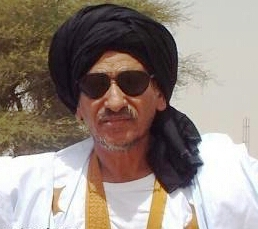 الأمير إبراهيم ولد أحميادة مفوضا ساميا مساعدا لمنظمة استثمار نهر السينغال
