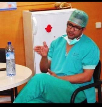 """إنهاء التعاقد مع """"أطباء كوبا"""""""