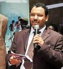 المهندس محفوظ ولد ابراهيم/المفتش العام للدولة