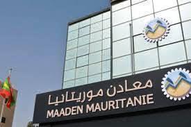 """""""معادن موريتانيا"""" وسيلة للتحصيل و فرض الجبايات..."""