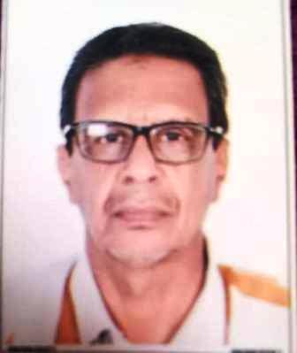ذ/الشيخ سيديا ولد موسى، عضو المؤتمر الوطني لحزبUPR
