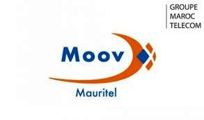 موريتل»تحمل العلامة التجارية الجديدة(Moov Mauritel)