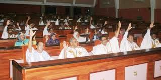 حراك برلماني لعقد جلسة طارئة لمناقشة الوضع الامني في البلاد