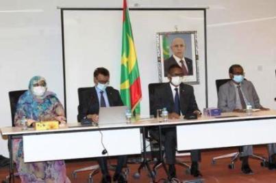 تصريحات لافتة للوزير الأول خلال اجتماع حكومي بانواكشوط اليوم