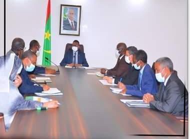 توفير الخدمات العمومية لعشرات القرى الحدودية.. موضوع اجتماع ترأسه الوزير الأول